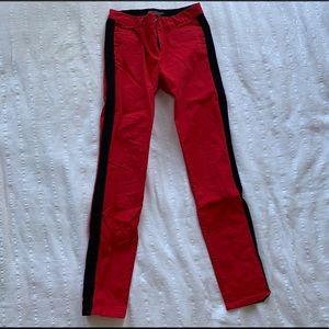 Armani Exchange Skinny Pants